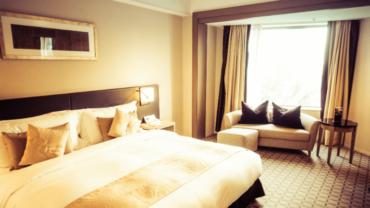 【必見】アメックスカードでホテルを予約すると年末まで宿泊費用が5,000円OFFのキャンペーン中!